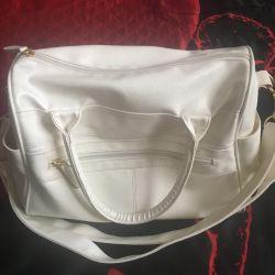 Δερμάτινη τσάντα Baon