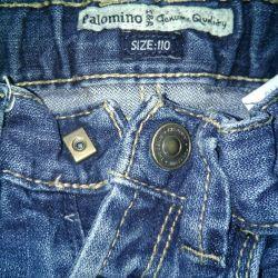 Jeans Palomino and next (price per set)