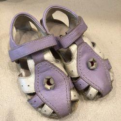 Sandals unichel p25