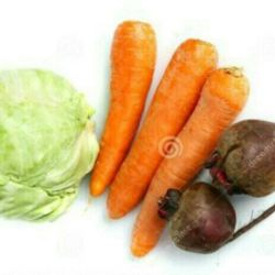 I will sell carrots, beets, cabbage.