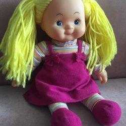 Doll Lelya