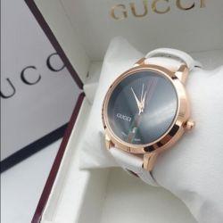 GUCCI ρολόγια