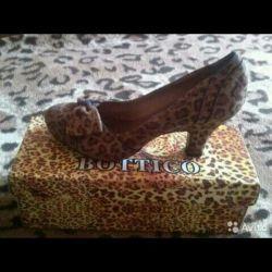 Pantofi pentru femei LeMonti