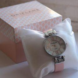 Çekici moda saatler