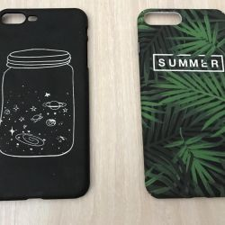 Bumpers for iPhone 7+