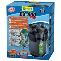 Tetra 800 Aquarium External Filter