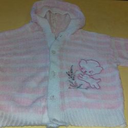 Blouse for girls 3-4 years