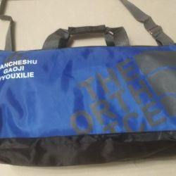 Sports Bags (Traveling)