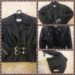 Μπουφάν με παλτά