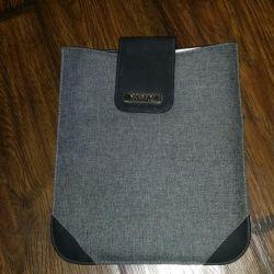 BVLGARI Tablet Case