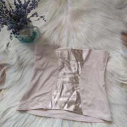 Shapewear belt beige size m, l