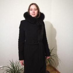 Îmbrăcăminte de iarnă cu blană de blană