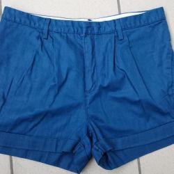 Benetton Jeans shorts 46.