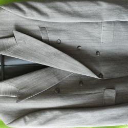Man's suit Misheli1