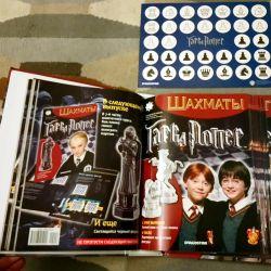 Chess Harry Potter