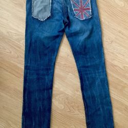 Jeans Waggon