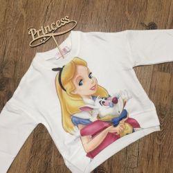 Alice Colabear ile bluz