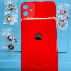 IPhone 11 Αντικατάσταση γυαλιού κάμερας / κάμερα 11 γυαλί