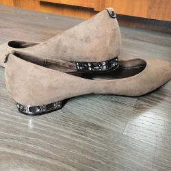 Shoes ballet shoes 40-41 size