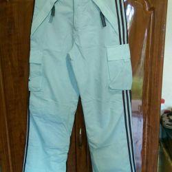 Sports pants adidas original