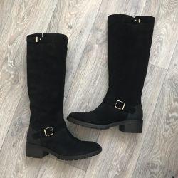 Μπότες Tommy Halfiger