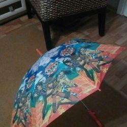 Дитячий парасольку