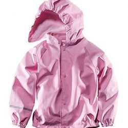 Windbreaker NM raincoat new