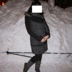 Winter coat p 48