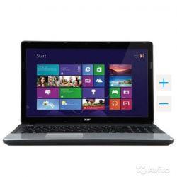 Acer E1-571G i3 2500 4Gb 500Gb GT710 DVD'si