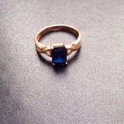 Золотое кольцо 💍.