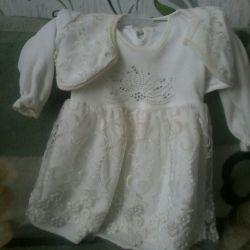 küçük prenses elbise