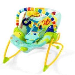 Rocking chair Bright Stars