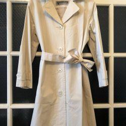 Women's raincoat 44 size