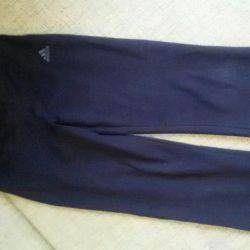 Spor pantolonları Adidas
