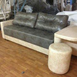 Καναπές Βουκουρέστι