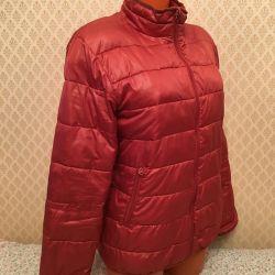 48 jacheta de dimensiuni în jos