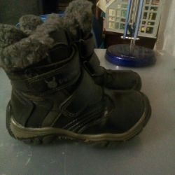 Boots winter p.30