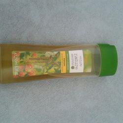 Kullanılan şampuan