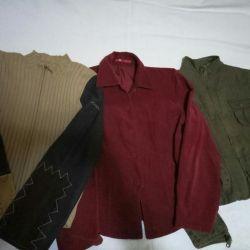 Jacket, windbreaker, 46-48r.