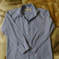 Comandor gömlekleri