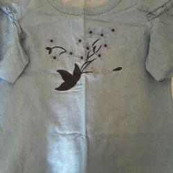 Μπλούζα για έγκυες γυναίκες.