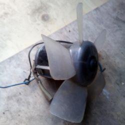 Motor stove vaz 01-07