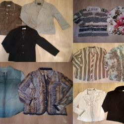 many sweaters