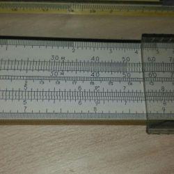 Lagaritmic conductor 2 bucăți. 300 freca. fiecare