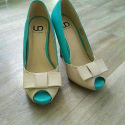 Ayakkabılar, s. 36