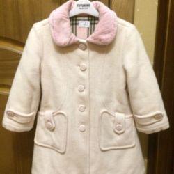 Baby A Coat