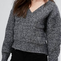 Sweater from Europe