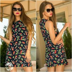 Dress new in stock