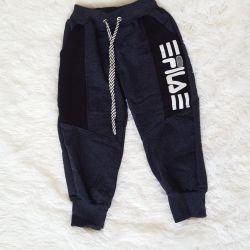 Новые спортивные штаны Fila 💣👍🏼