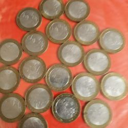 Commemorative coins of Russia